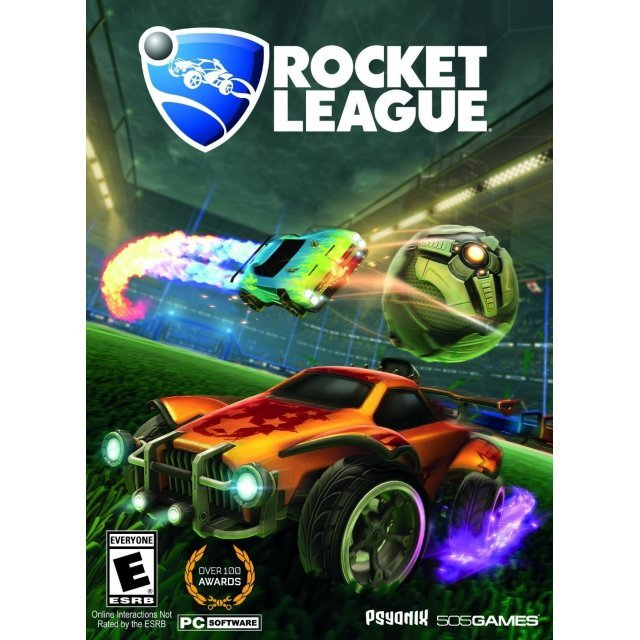 Rocket League [Collector's Edition] (Steam)