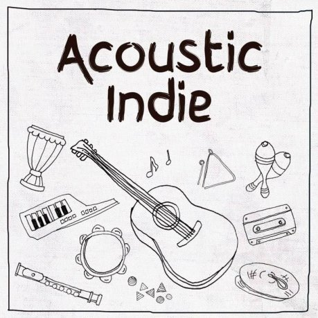 Acoustic 9: Acoustic Indie (2CD)