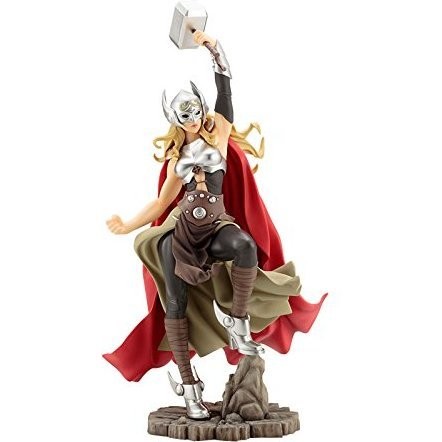 Marvel Universe Marvel Bishoujo 1/7 Scale Pre-Painted Figure: Thor