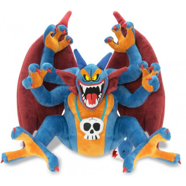 Dragon Quest Devil of Legend Plush: Malroth