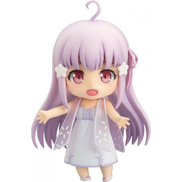 Nendoroid No. 658 Garakowa Restore the World: Remo