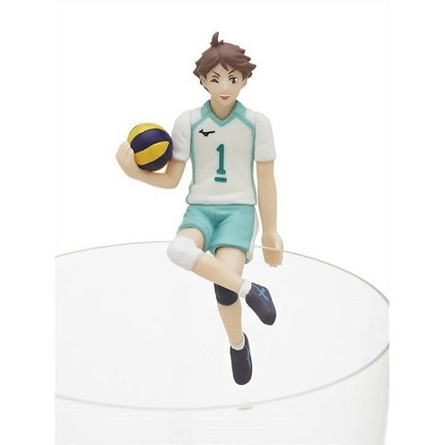 PUTITTO Series Haikyuu!! Vol. 2 (Set of 8 pieces)