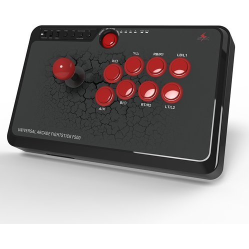 Universal Arcade Fighting Stick F500