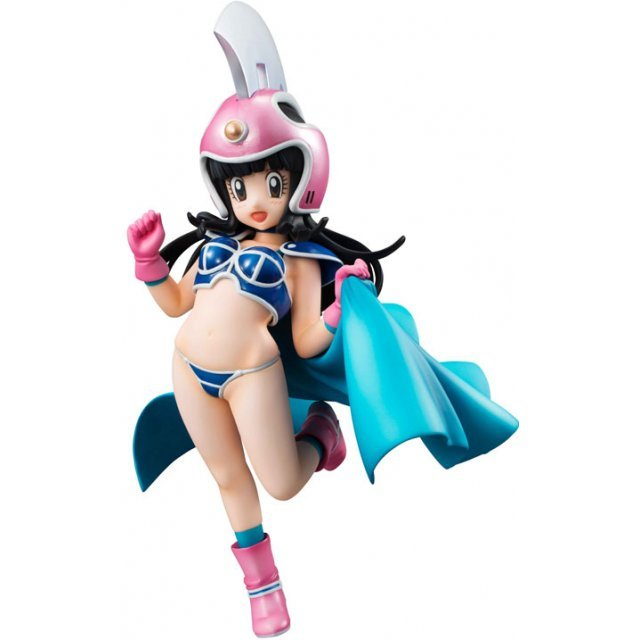 Dragon Ball Gals Dragon Ball Z Pre-Painted PVC Figure: Chi-Chi Childhood Ver.
