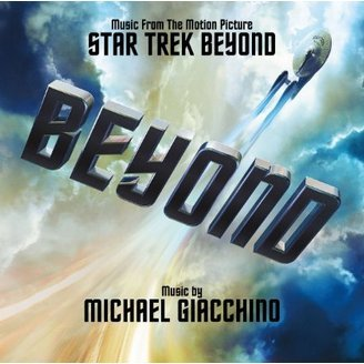 Star Trek Beyond - Original Motion Picture Soundtrack
