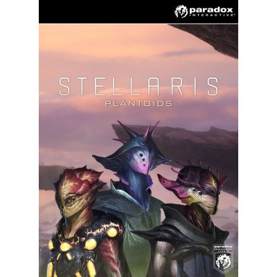 Stellaris - Plantoids [DLC] (Steam)