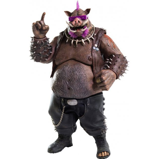 Teenage Mutant Ninja Turtles Out of the Shadows 1/6 Scale Pre-Painted Figure: Bebop