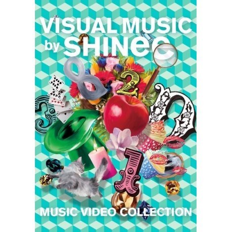 Visual Music - Music Video Collection