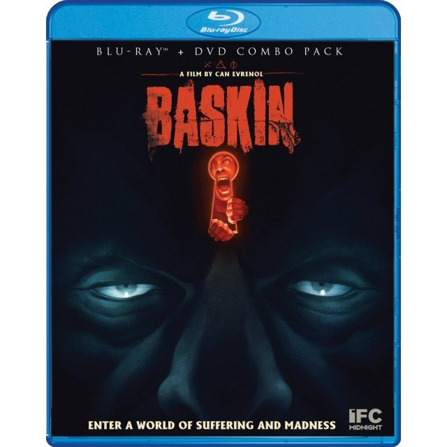 Baskin [Blu-ray+DVD]