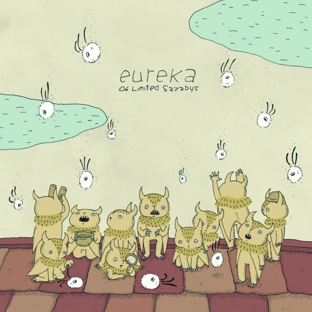 Eureka [CD+DVD Limited Edition]