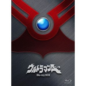 Ultraman Ace Blu-ray Box Standard Edition