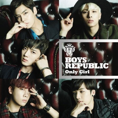 Only Girl [CD+DVD Limited Edition Type A]