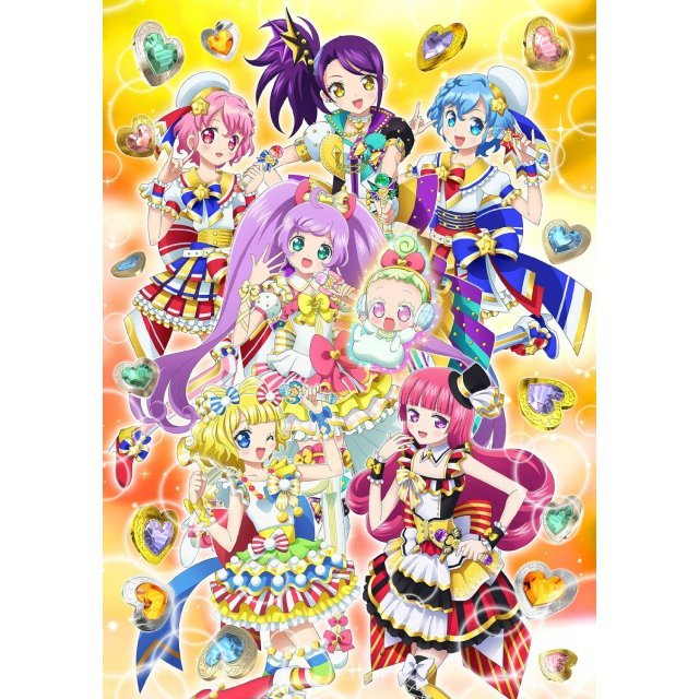 Pripara Season 3 Theater.8