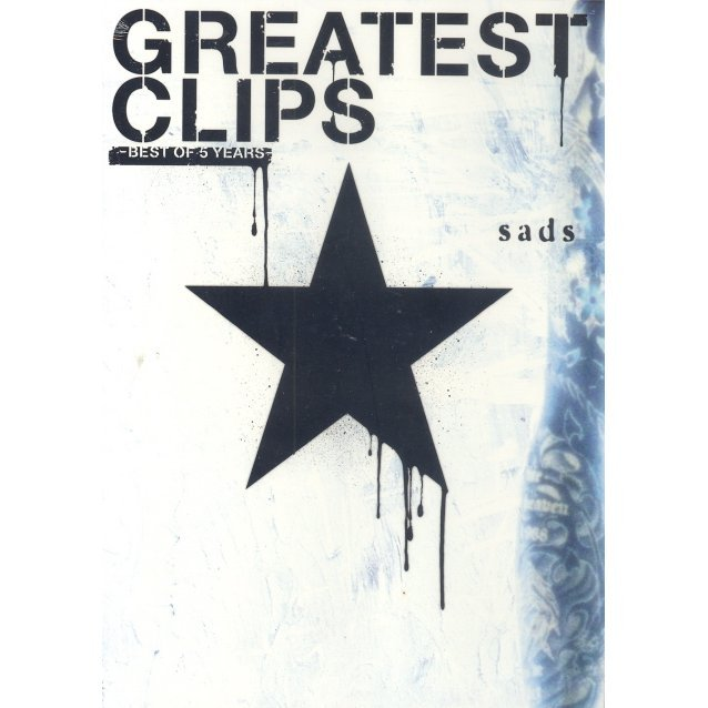 Greatest Clips - Best of 5 Years