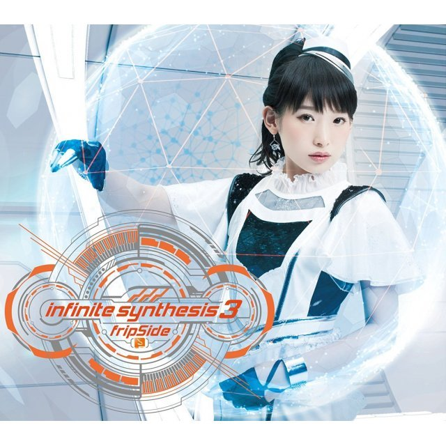 Infinite Synthesis 3 [CD+2Blu-ray Limited Edition]