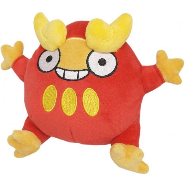 Pokemon All Star Collection Plush: Darumaka [Small]