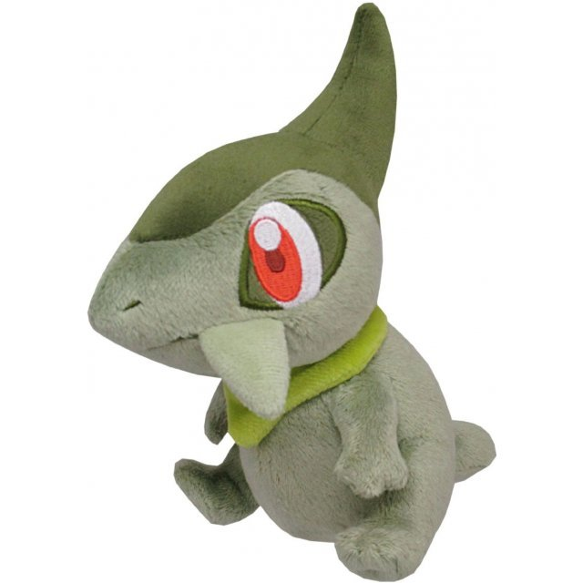 Pokemon All Star Collection Plush: Axew [Small]