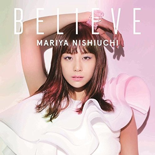 Believe [CD+DVD Type B]