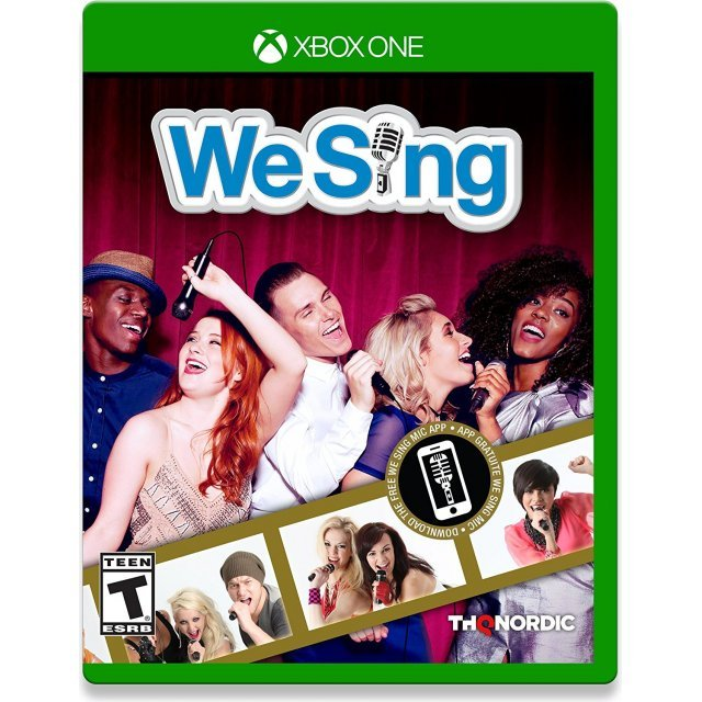 We Sing [Solus Edition]