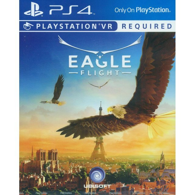 Eagle Flight (Multi-language)