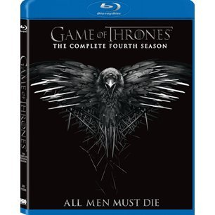 Game of Thrones: Season 4 [4-Disc]