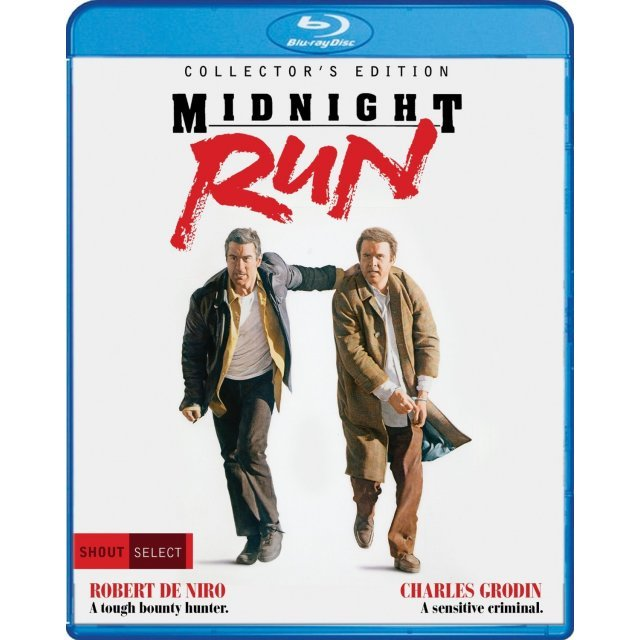 Midnight Run [Collector's Edition]