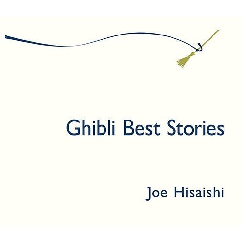 Ghibli Best Stories [SHM-CD Limited Edition]