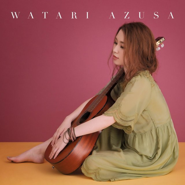 Watari Azusa [CD+DVD Limited Edition]