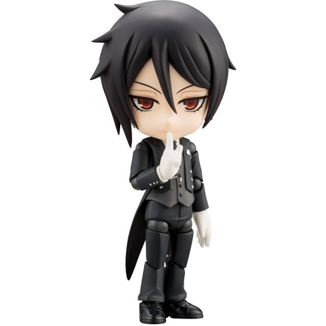 Cu-poche Black Butler Book of the Atlantic: Sebastian Michaelis