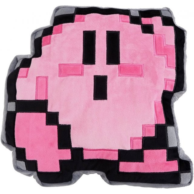 Kirby Star Cushion: Classic A