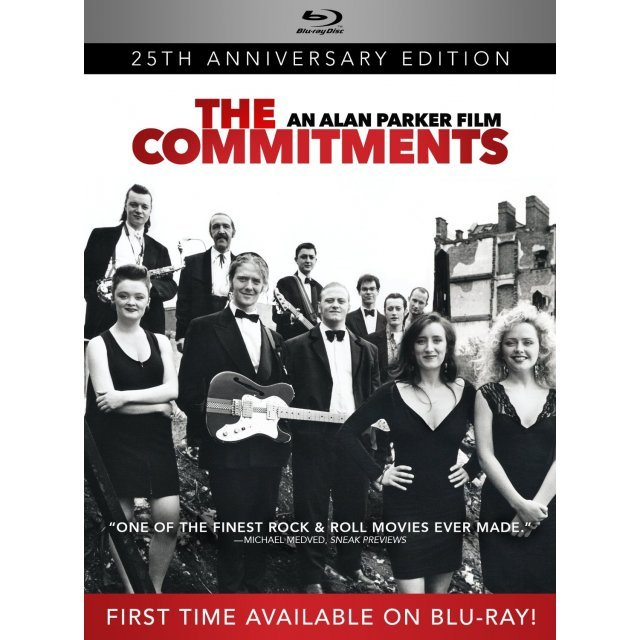 The Commitments (25th Anniversary Edition)