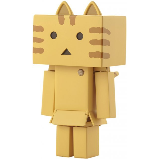 Yotsuba&! Character Model Kits: Nyanboard Mini