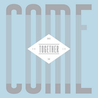 CNBLUE - Come Together Tour Live