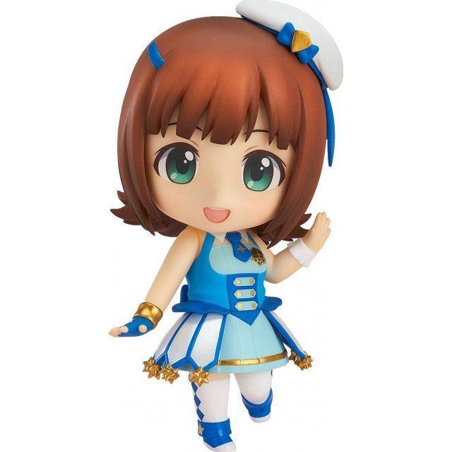 Nendoroid Co-de The Idol Master Platinum Stars: Haruka Amami Twinkle Star Co-de
