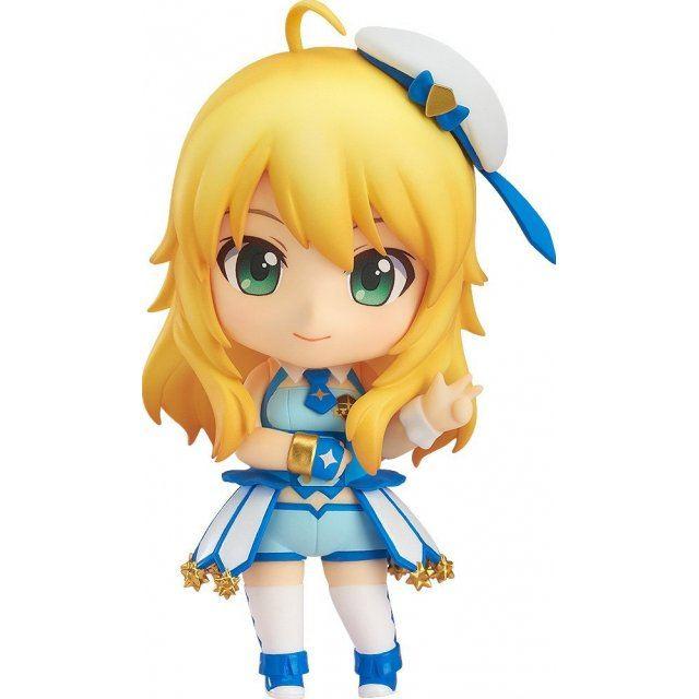 Nendoroid Co-de The Idol Master Platinum Stars: Miki Hoshii Twinkle Star Co-de