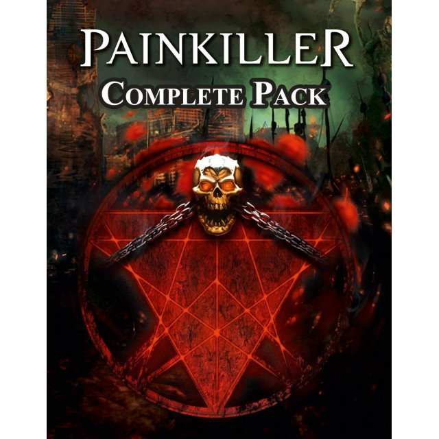 Painkiller [Complete Pack] (Steam)