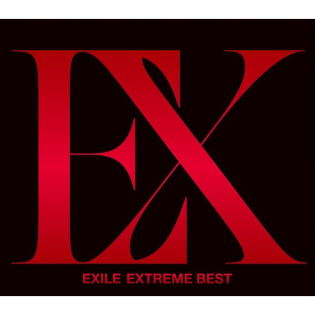 Extreme Best [3CD]
