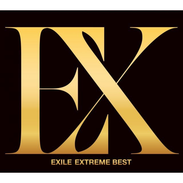 Extreme Best [3CD+4DVD]