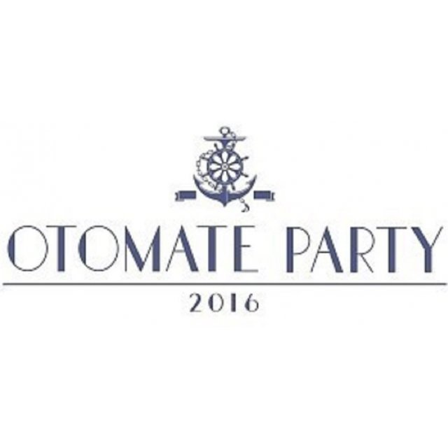 Otomate Party 2016
