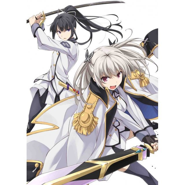 Qualidea Code Vol.2 [Limited Edition]