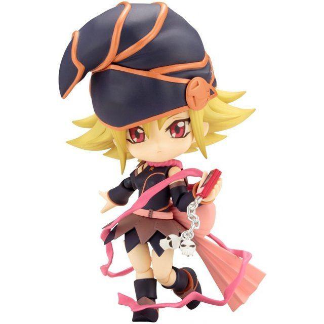 Cu-poche Yu-Gi-Oh! Zexal: Gagaga Girl