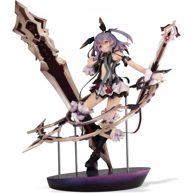 Kai-ri-sei Million Arthur 1/8 Scale Pre-Painted Figure: Yousei Farusaria
