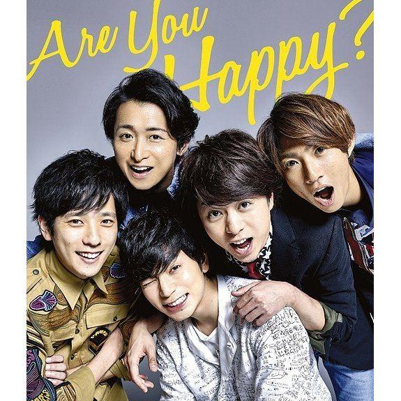 Are You Happy? | 嵐~ARASHI~ オフィシャルサイト