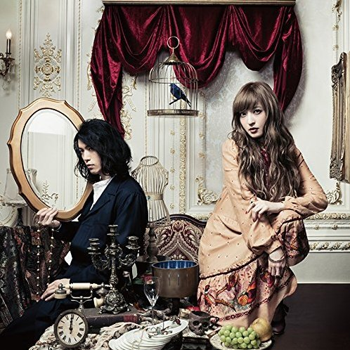 Trick [CD+DVD Type A]