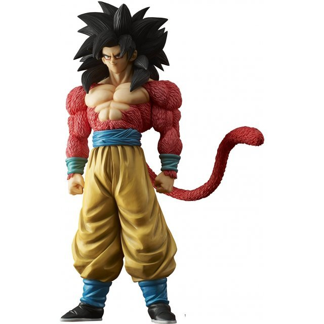Dragon Ball GT Gigantic Series: Son Goku Super Saiyan 4