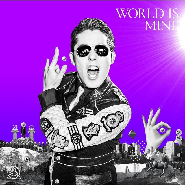 World Is Mine [Type B]