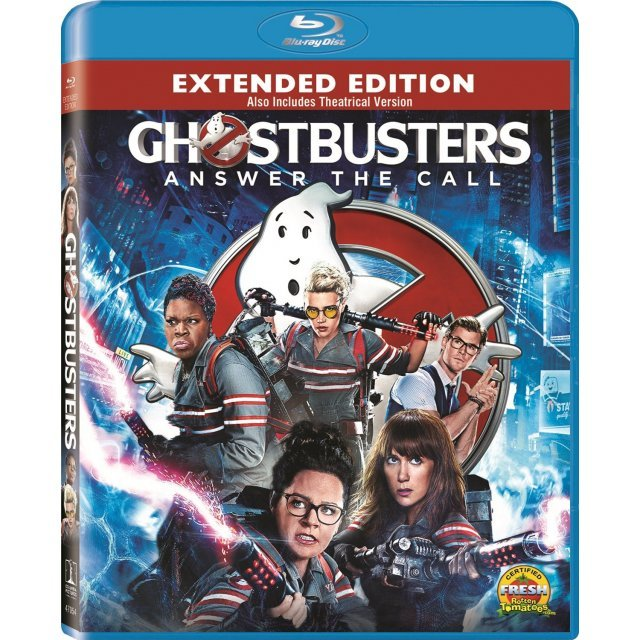 Ghostbusters: Answer the Call (Extended Edition)