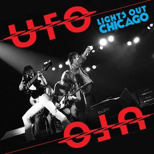Lights Out Chicago [Limited Edition]