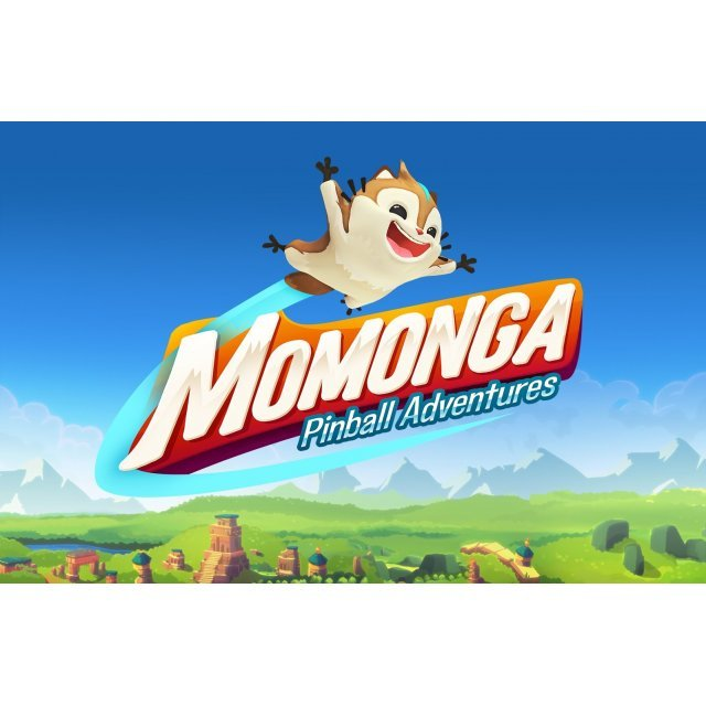 Momonga: Pinball Adventures (Steam)