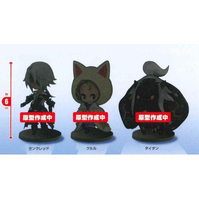 Final Fantasy XIV Minion Figure Vol 3: Krile